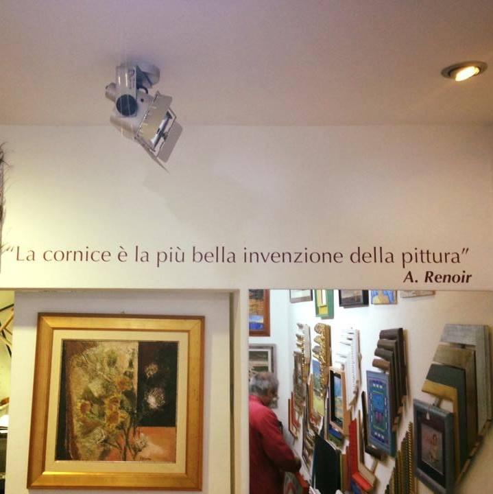 Dal Zotto Cornici Torino.Artheos Cornici Al Vostro Servizio Da 30 Anni Con La Passione E L